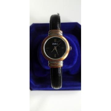 Damski zegarek marki ZARA
