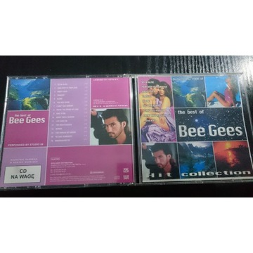 BEE GEES - Hit Collection