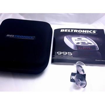 Antyradar Beltronics Vector 995 wykrywacz radarów