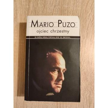 Ojciec Chrzestny, Mario Puzo
