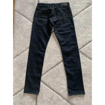 Spodnie Jeans Guess męskie W32 L 34 Nowe