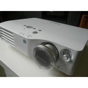 Projektor PANASONIC PT-AX200E Stan BDB