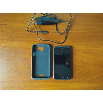 Smartfon HTC One X