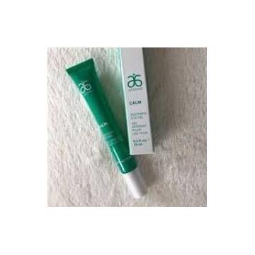 arbonne ŻEL ROLL-ON POD OCZY  VEGE