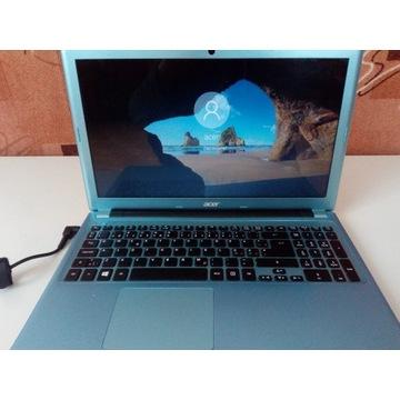 Laptop Acer Aspire V5-531 Intel 6gb Bardzo Dobry !