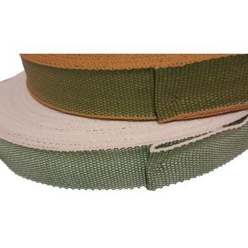 Pas parciany tapicerski 4.5cm-100mb