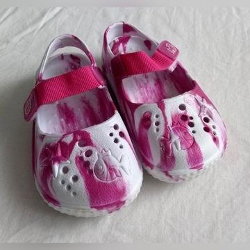 buty typu crocks  20