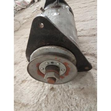 Prądnica C360