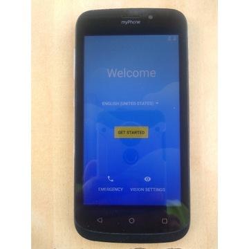 myPhone poket 2