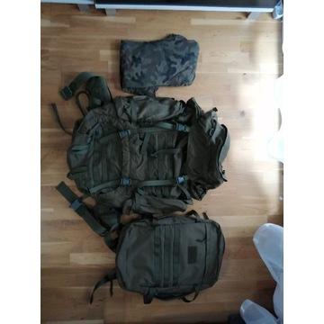 Zasobnik piechoty górskiej 987b/MON