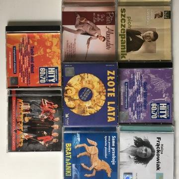 Płyty CD klasyki POLECAM