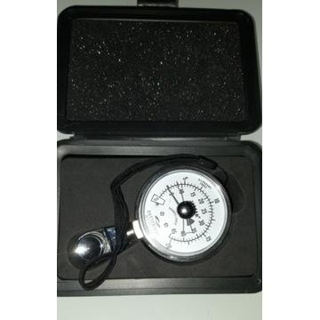 Hydrauliczny dynamometr