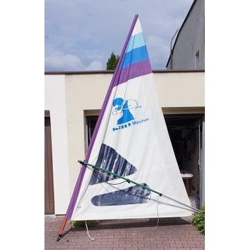 Deska windsurfingowa Bittl Munchen