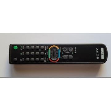 Oryginalny Pilot Telewizora Sony KV- 25X1K 29X1K