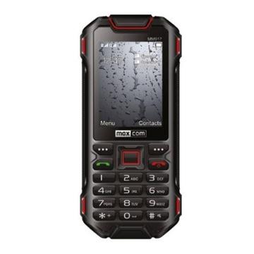 Telefon maxcom mm917