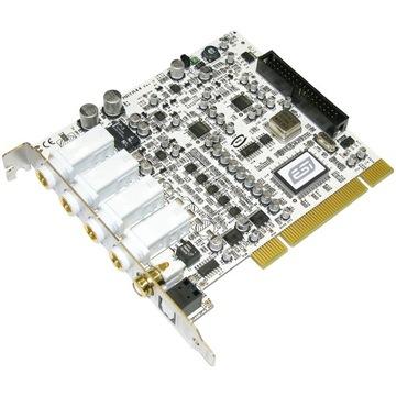 ESI MAYA44 PCI karta interfejs muzyczny 24bit 192k