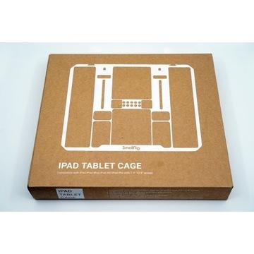Pełna klatka SmallRig iPad - tylko jedna w Polsce