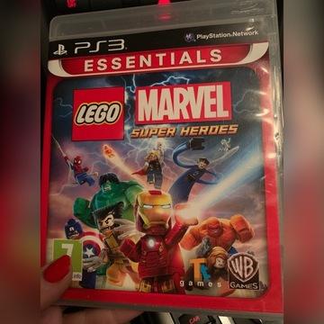 Gra LEGO