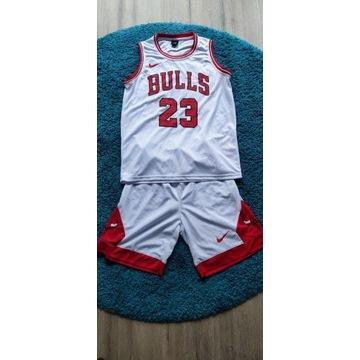 Zestaw koszykarski Jordan 23 Chicago Bulls