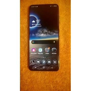 Samsung Galaxy S20 (Szary) - 128GB