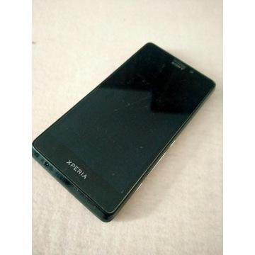 Sony Xperia T LT30P, Lcd ok, czesci