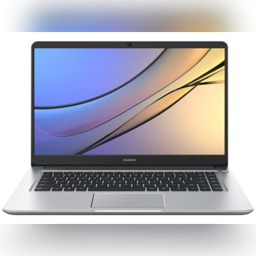 """MateBook D 15.6"""" i5-8250/16GB/960+250GB SSD"""