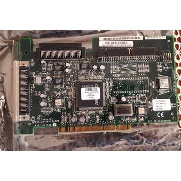 Kontroler SCSI-PCI Adaptec AHA-2940U