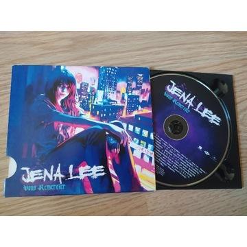 Płyta Jena Lee