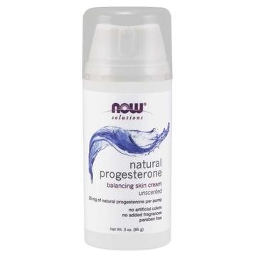 Naturalny krem progesteron