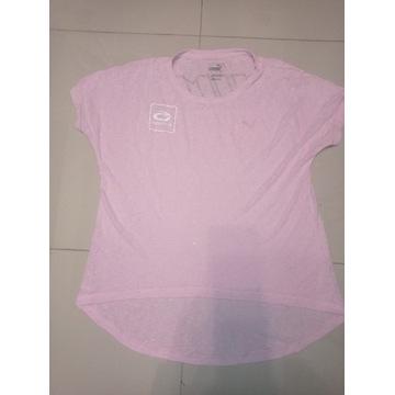 Koszulka sportowa damska orginalna PUMA