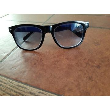 Okulary przeciwsłoneczne Ray Ban korekcyjne -3