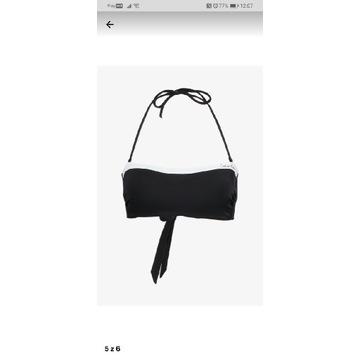 Góra bikini Calvin Klein