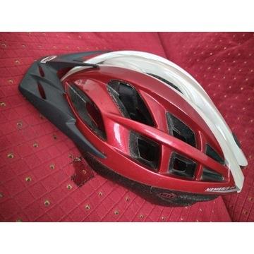 Kask rowerowy BELL NEMESIS pro 58-62 cm