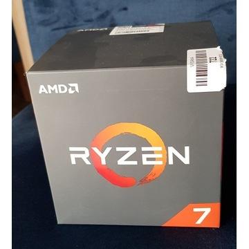 Procesor AMD Ryzen 7 2700X 8x 3.7Ghz AM4