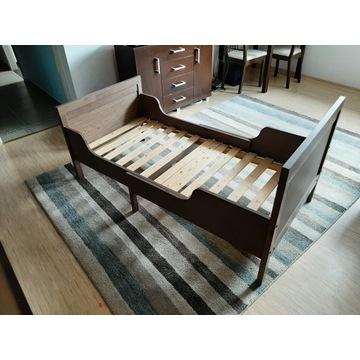 Łóżko+stolik
