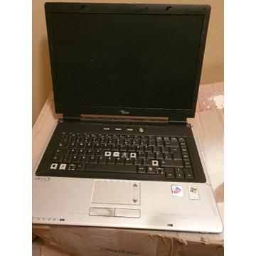 Laptop fujitsu Siemens amilo