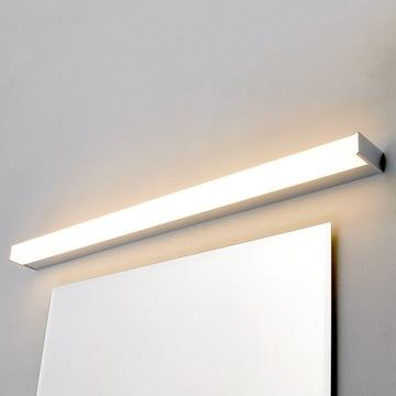 Oświetlenie lustra LED Philippa kątowe 88cm