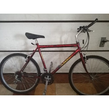 """Rower górski młodzieżowy koło 26 """" rozmiar 18"""