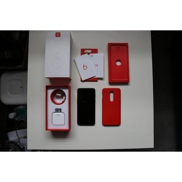 Smartfon One Plus 6