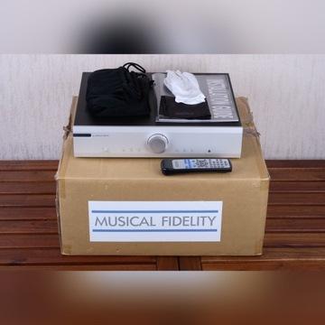 Wzmacniacz Musical Fidelity M3i