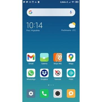 Xiaomi Redmi 3S z nowa baterią