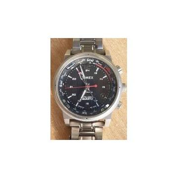 Timex Expedition z kompasem