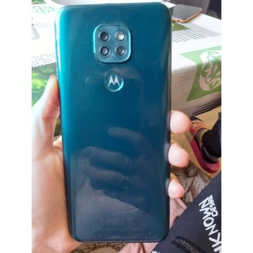 Smartfon Motorol