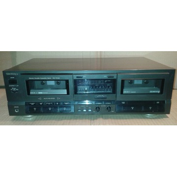 Magnetofon Technics RS-TR165