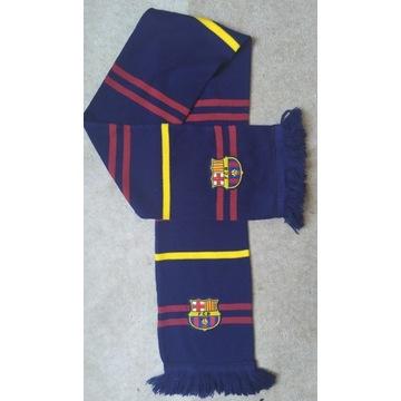 Oryginalny szalik FC Barcelona