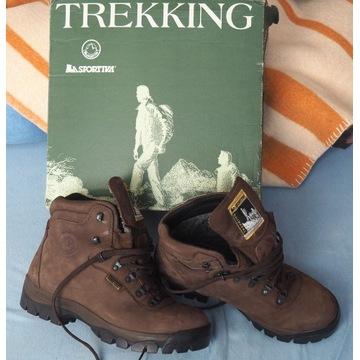 Buty trekkingowe La sportiva Tibet GTX  rozm. 43