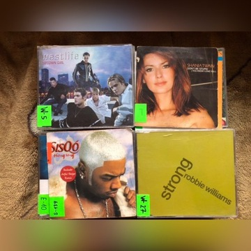 Single różne tytuły