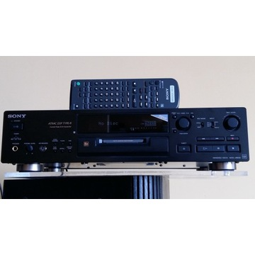 Minidisc SONY MDS-JB 930QS