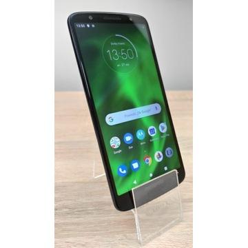 AT04 Telefon Motorola Moto G6 3/32 GB FAKTURA