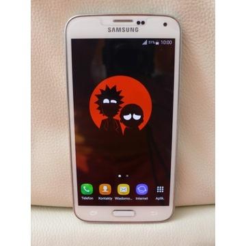 IDEALNY Samsung Galaxy S5 Duos LTE G900FD komplet